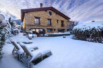 Un hotel para alérgicos al esquí