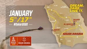 El Dakar da la bienvenida a Fernando Alonso