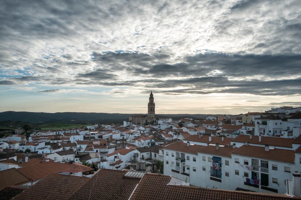 Badajoz templario y romántico 1