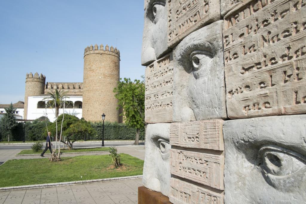 Badajoz templario y romántico 2