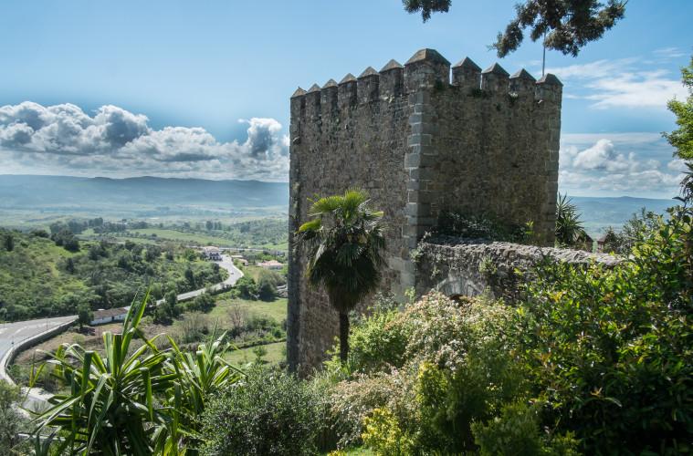 Badajoz templario y romántico