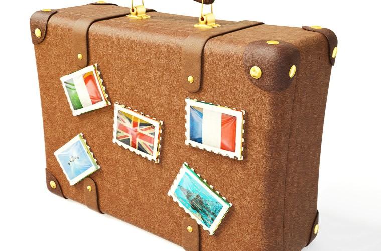 Gadgets que no pueden faltar en tu maleta 7