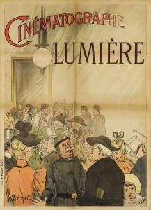 El cine, 125 años alimentando sueños