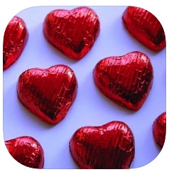Tu móvil te puede salvar en San Valentín 1