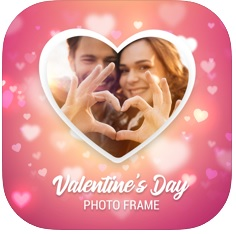Tu móvil te puede salvar en San Valentín 2