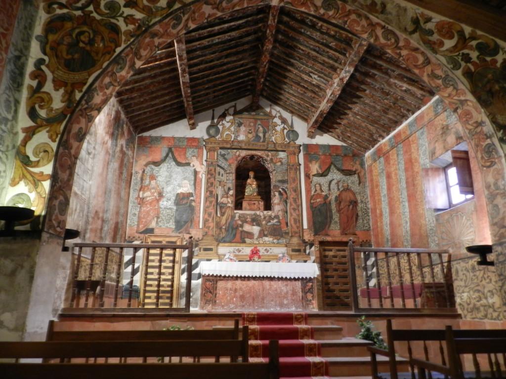 Ermitas y santuarios más impresionantes de España 1