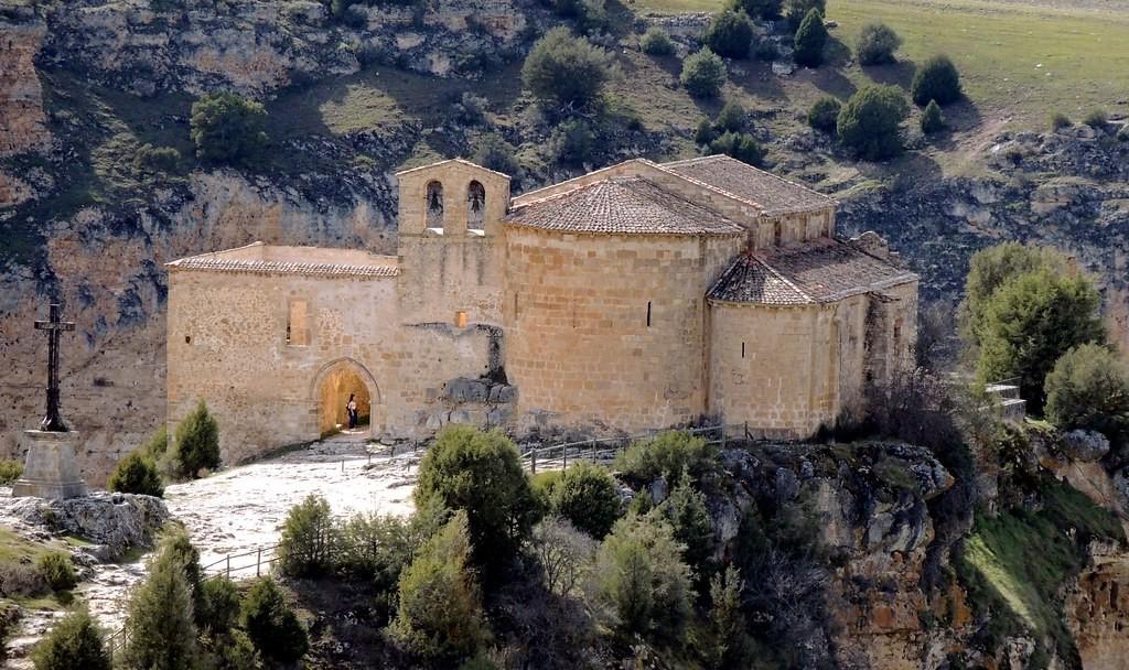 Ermitas y santuarios más impresionantes de España 2