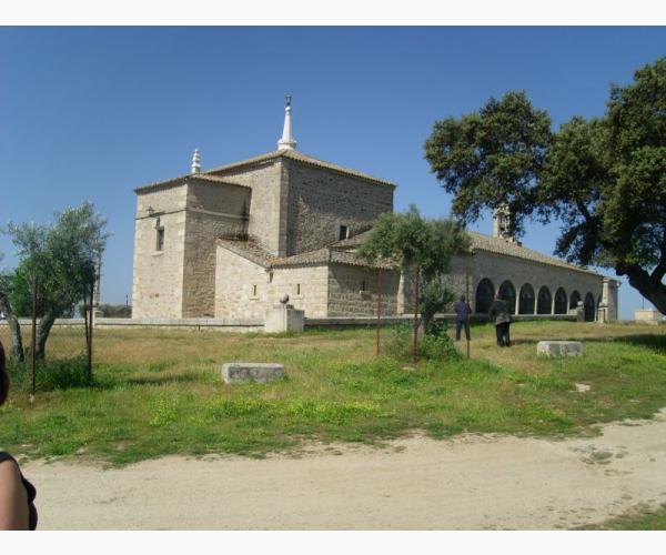 Ermitas y santuarios más impresionantes de España 4