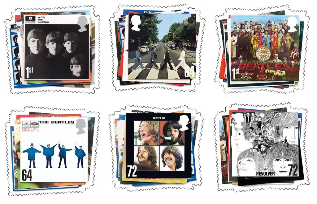 Medio siglo después, The Beatles 1