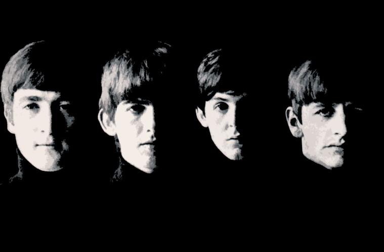 Medio siglo después, The Beatles
