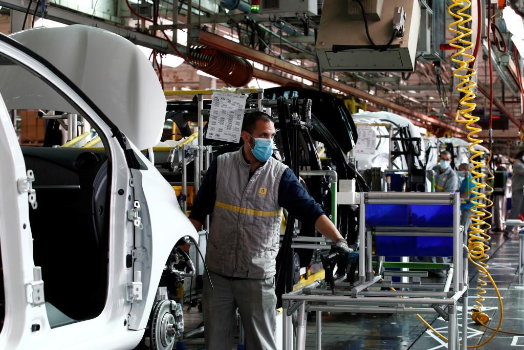 El sector del automóvil necesita la 'grúa' del Gobierno 2