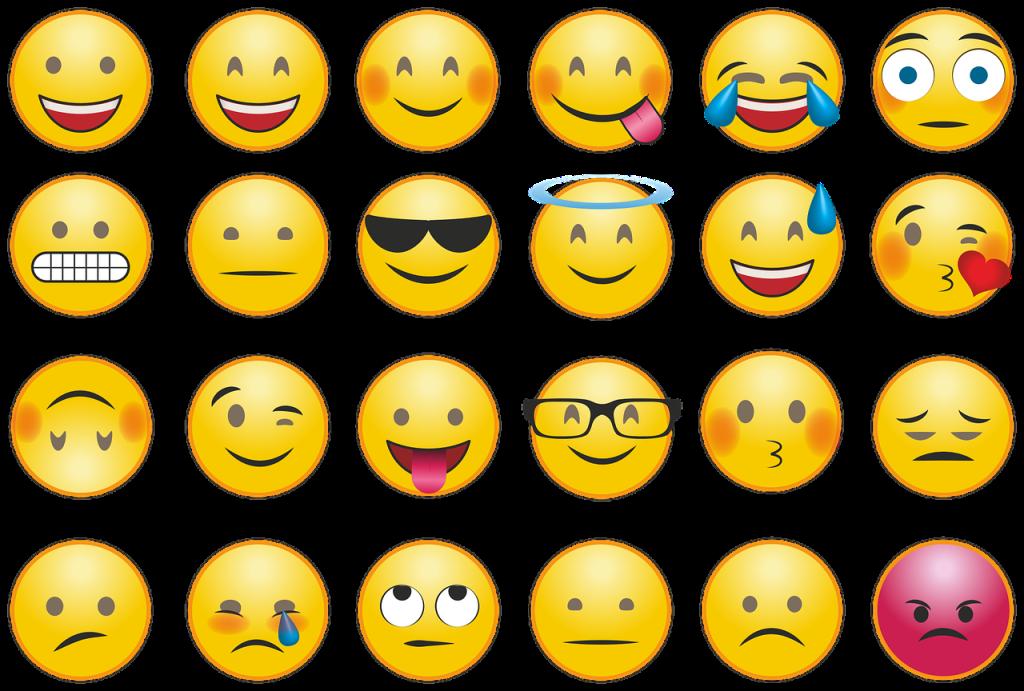 ¿Quieres saber cómo se deciden los emojis? 1