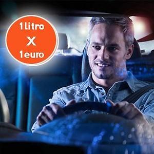RACE y GALP, un litro de combustible por un euro 1