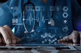 Salud Digital de la mano del RACE
