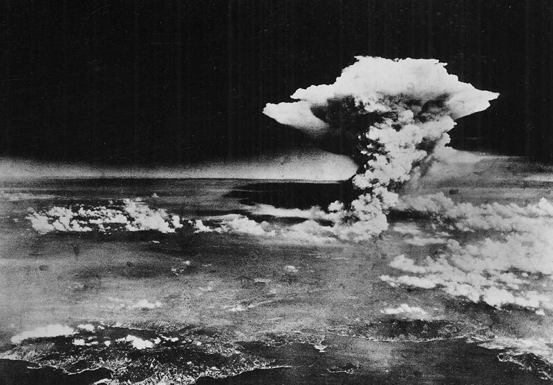 75 años de la rendición que puso fin a la Segunda Guerra Mundial 1