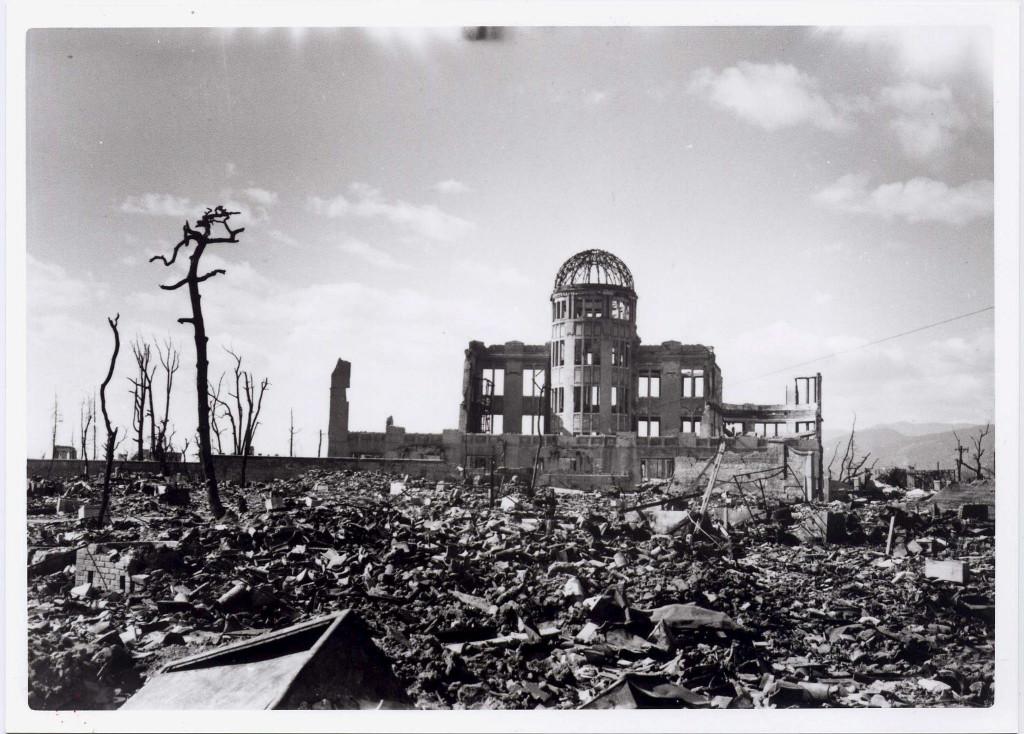75 años de la rendición que puso fin a la Segunda Guerra Mundial 3