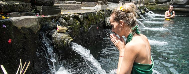 Bali, un mundo de sofisticada espiritualidad 2