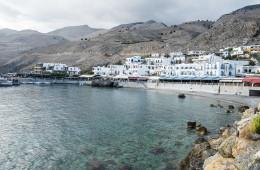 Creta, laberinto de leyendas y naturaleza