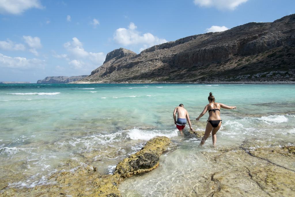 Creta, laberinto de leyendas y naturaleza 2