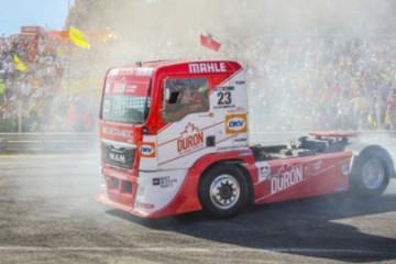 GP de Camiones Jarama Race