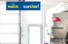 RACE Eurekar, la vuelta al coche más fácil