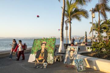 Bahía de Banderas, el lado hedonista del Pacífico Mexicano 1