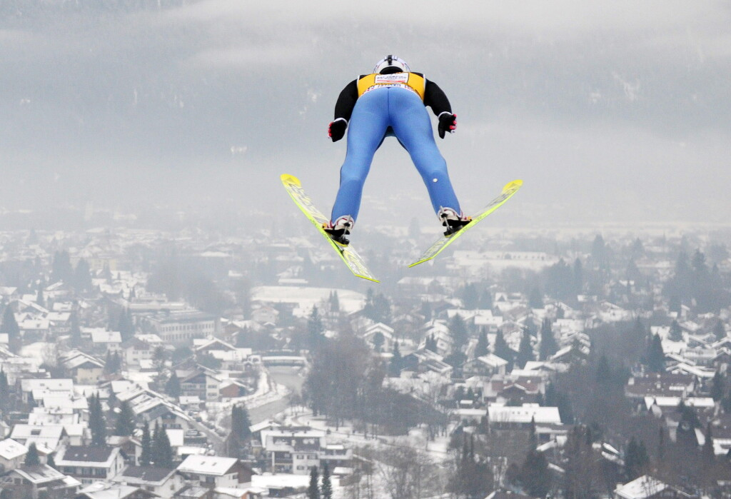 Una Navidad más deportiva de lo habitual 8
