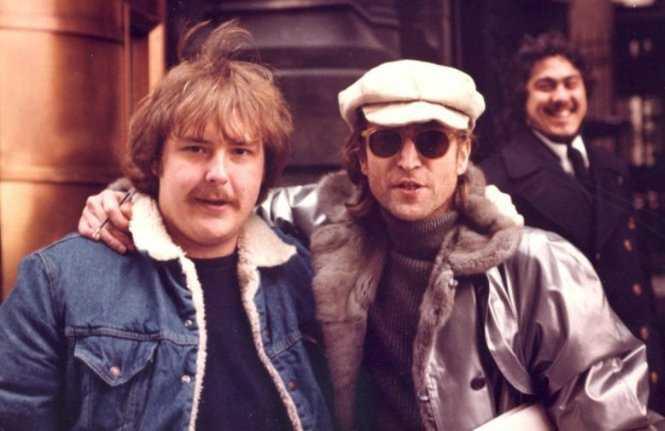 40 años sin John Lennon 1