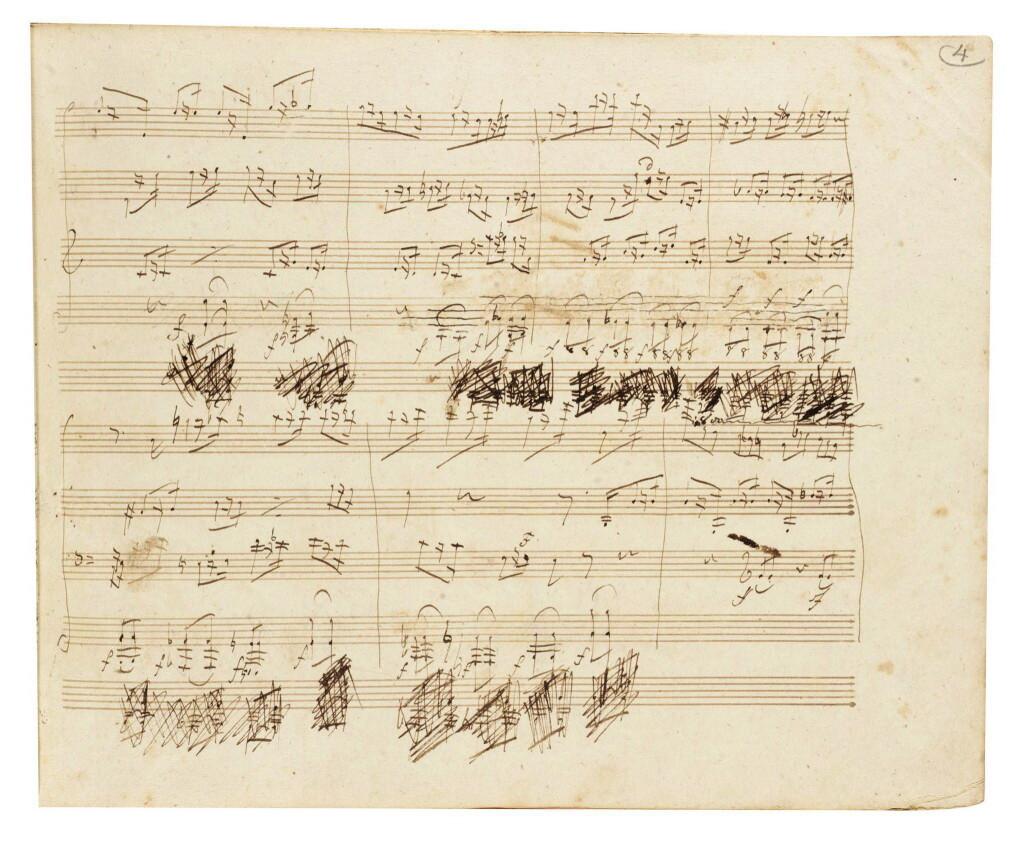 Beethoven, el genio que cambió la historia de la música 2