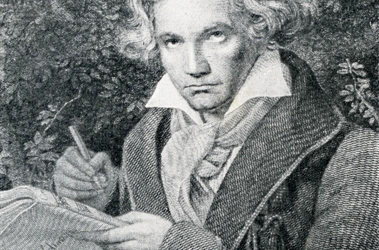 Beethoven, el genio que cambió la historia de la música