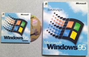 35 años de la llegada de Windows 3