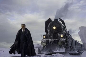 Año del Ferrocarril, grandes viajes en tren