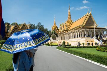 Camboya, heredera del Imperio Jemer 1