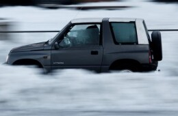 RACE Eurekar: revisa y repara tu coche tras las nevadas