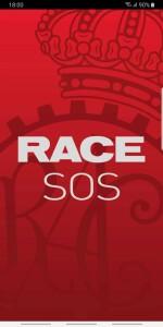 Viajar por carretera, más seguro con RACE SOS 2