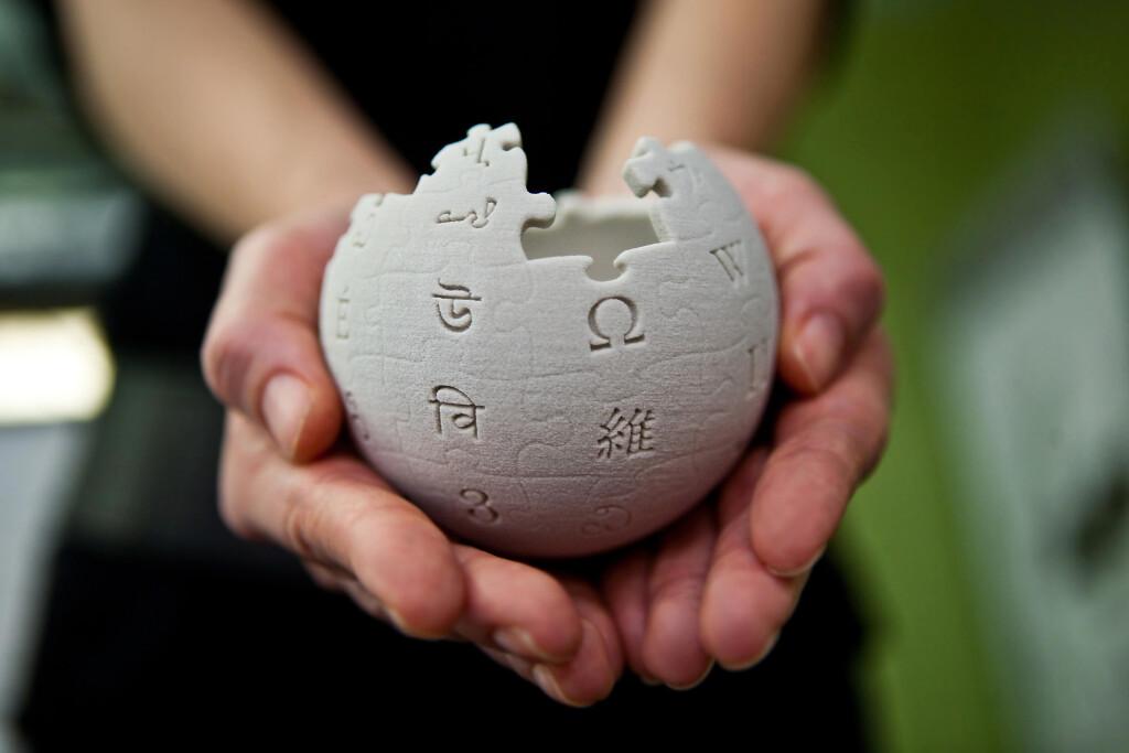 Wikipedia, 20 años de consultas en línea 2