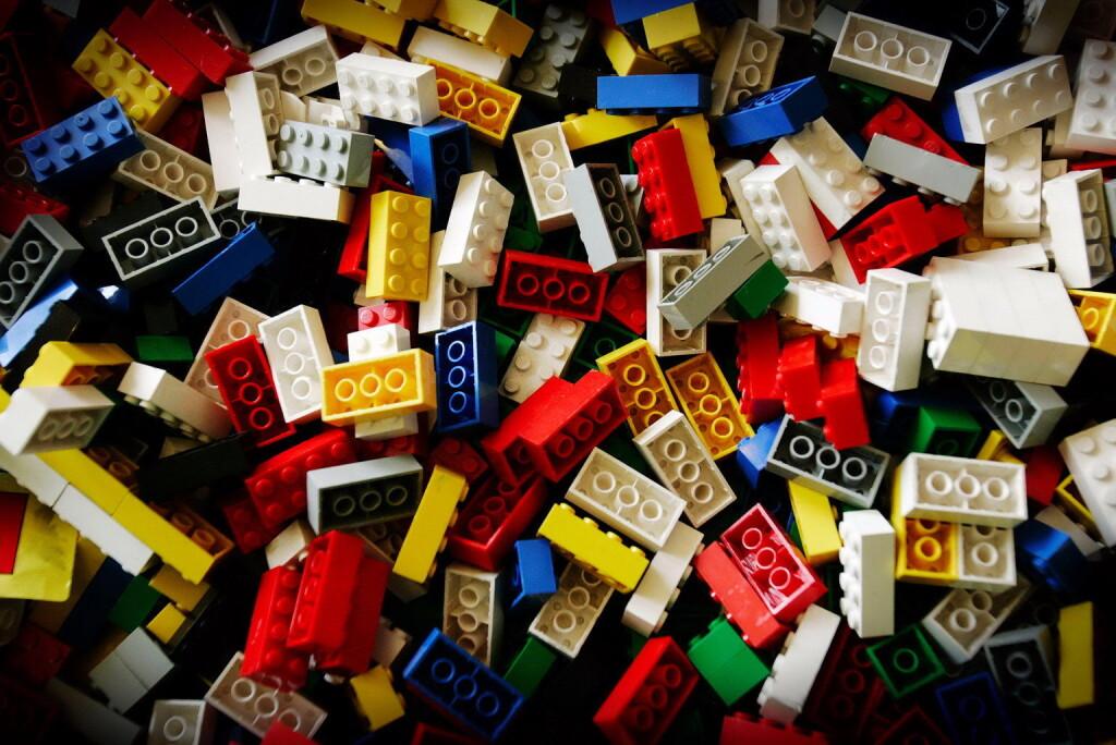 Lego, el mundo en piezas para pequeños y mayores 1