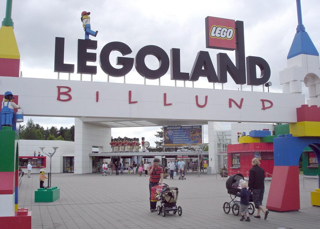 Lego, el mundo en piezas para pequeños y mayores 2