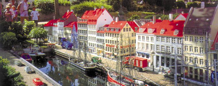 Lego, el mundo en piezas para pequeños y mayores
