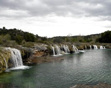 Parques Naturales, refugio en primavera 9