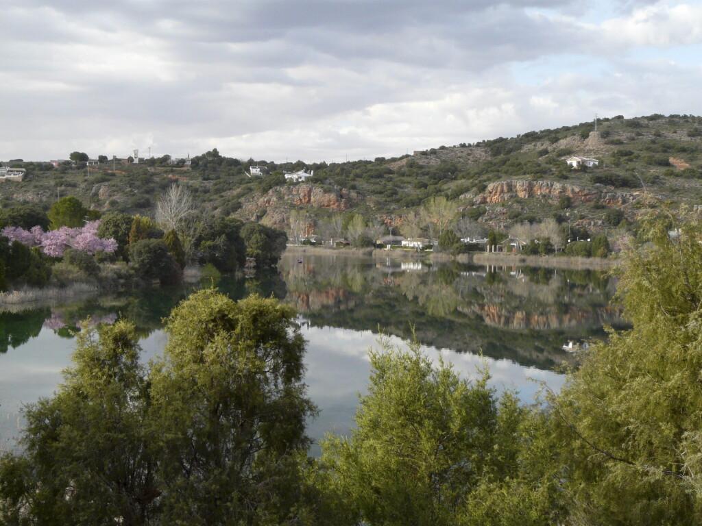 Parques Naturales, refugio en primavera 2