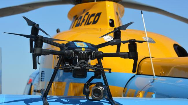 Tu dron tiene nuevas normas que cumplir 1