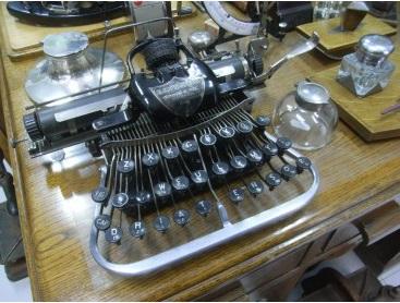 Un lujo de escritorio 1