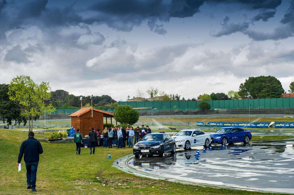 Circuito del Jarama - RACE: un motor para tus reuniones de empresa 1