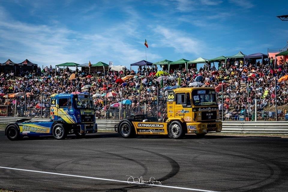 Circuito del Jarama - RACE: un motor para tus reuniones de empresa 2