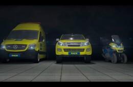 RACE SOS, siempre pendiente del conductor