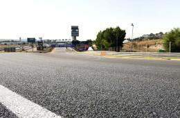 El motor no para en el Circuito del Jarama – RACE 1