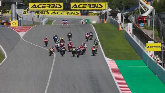 El motor no para en el Circuito del Jarama – RACE 6