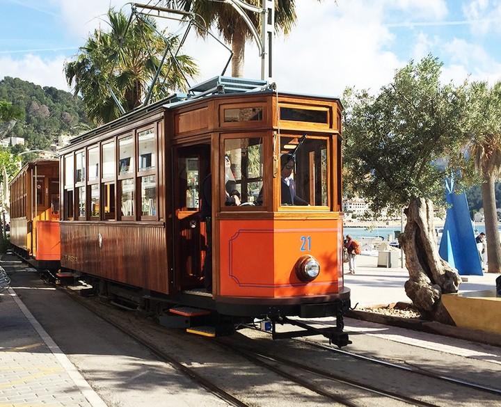 ¡Viajeros al tren!… turístico 2