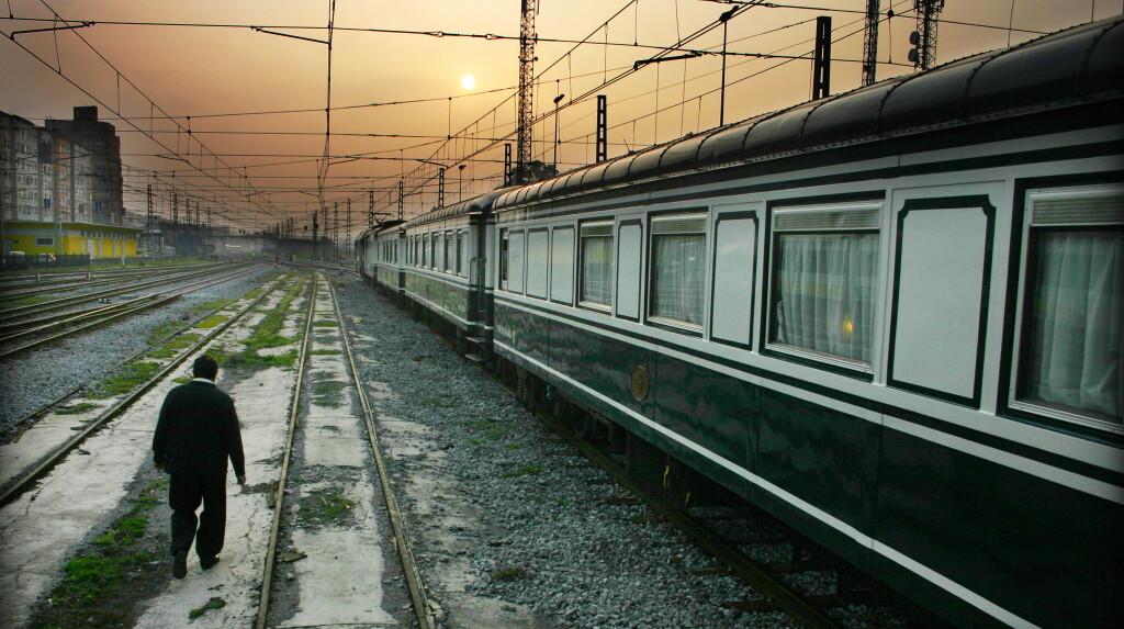 ¡Viajeros al tren!… turístico 3